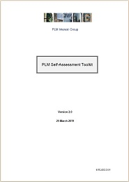 PLM Self-Assessment Toolkit