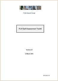 Self-Assessment Toolkit